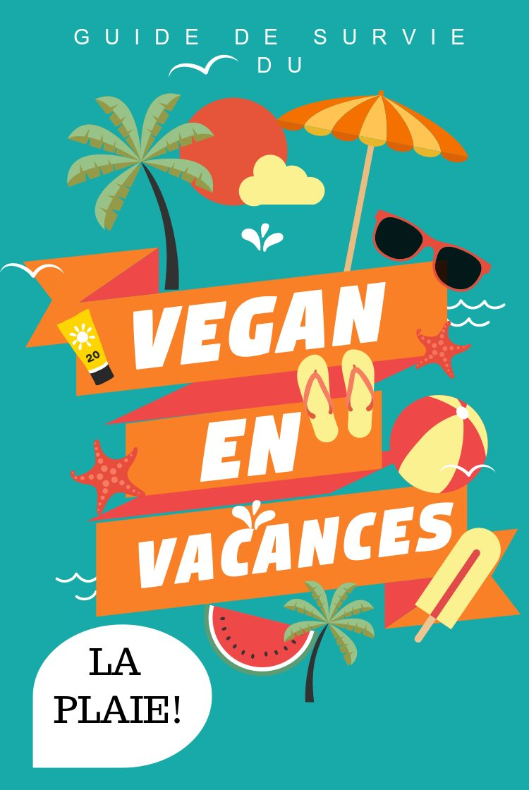 vegan voyage vegan vacances