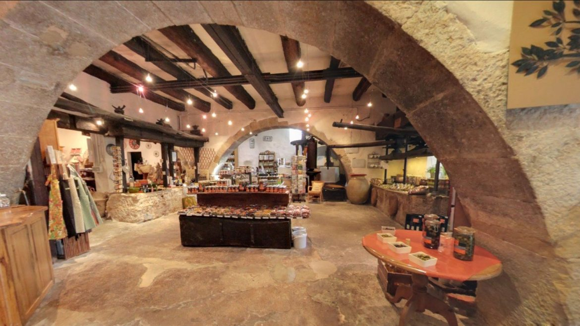 olive oil factory french riviera what to do on the french south of france