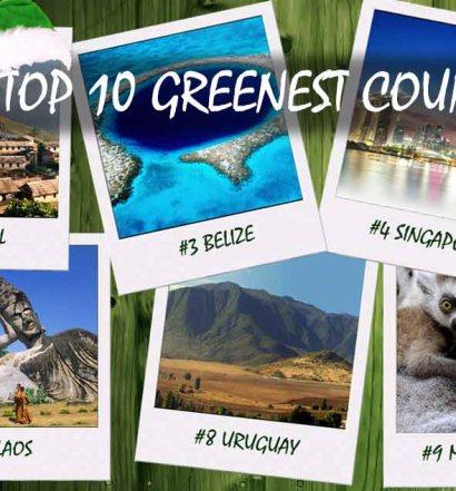 top 10 pays verts idee cadeau noel