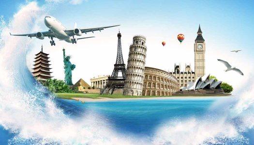 Palmarès des 10 pays les plus touristiques; lequel est le plus gros pollueur?