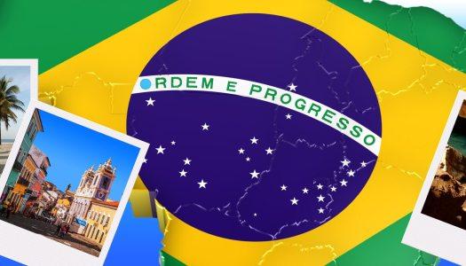Que faire pendant 2 semaines au Brésil tout en voyageant vert?