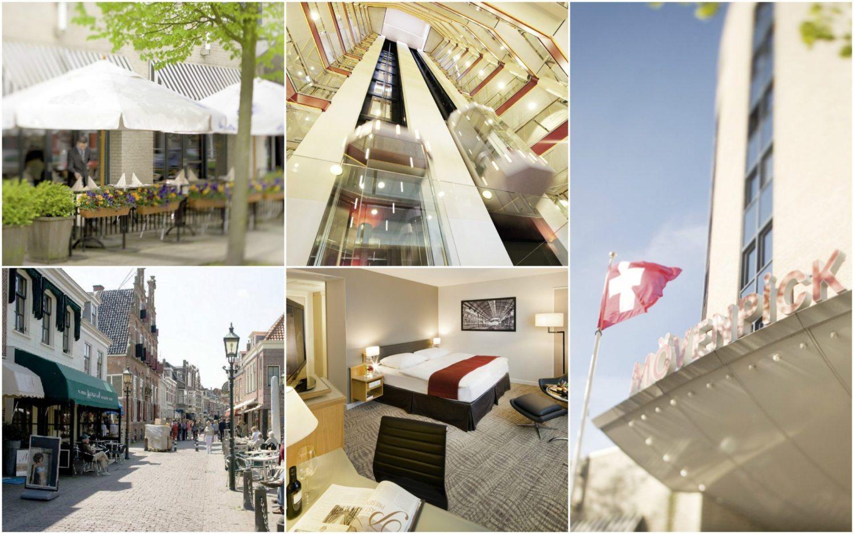 den haag voorburg netherlands nederland holland hotel movenpick