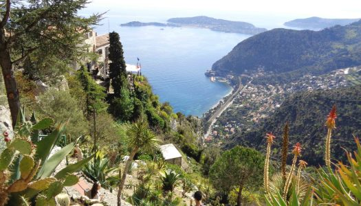 Eze: a must-see if you travel to the French Riviera