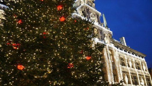 Top of most sustainable Christmas Markets in Europe