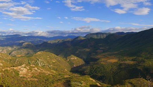 Que Faire à Oaxaca: 5 endroits naturels exceptionnels