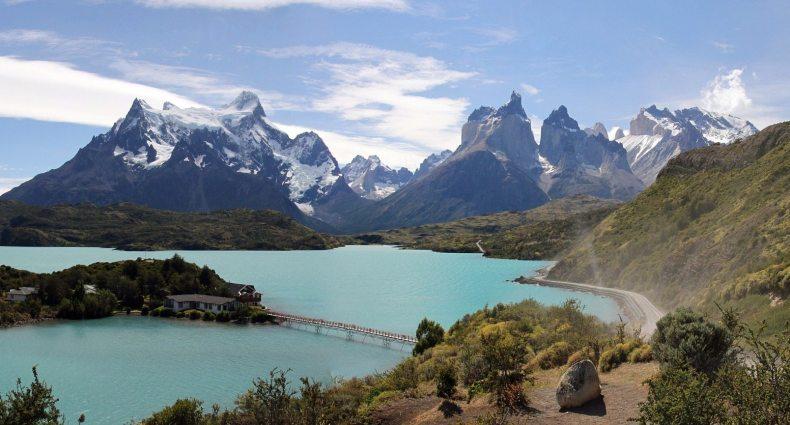 Torres-Paine-Del-Chile-Torres-Del-Paine-Patagonia chili tourisme responsable