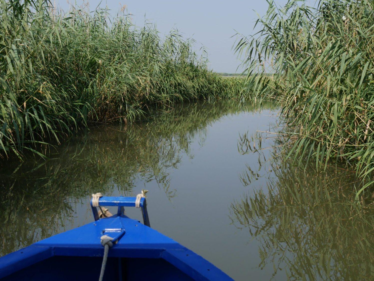 canyon dniestr delta du dniestr ukraine bile lake lac blanc odessa
