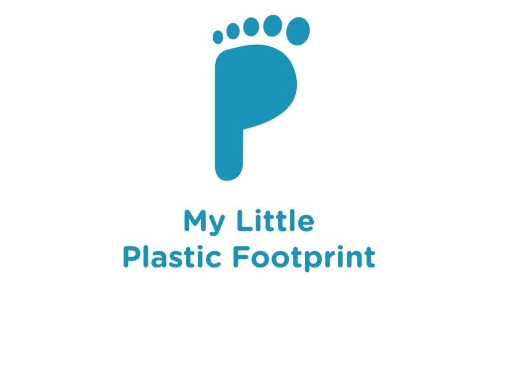 my little plastic footprint app