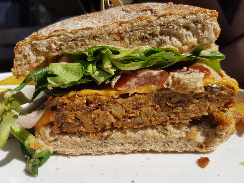 meatless district burger vegan amsterdam