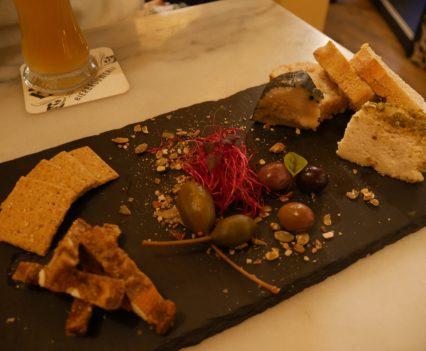 fromages plateau vegans