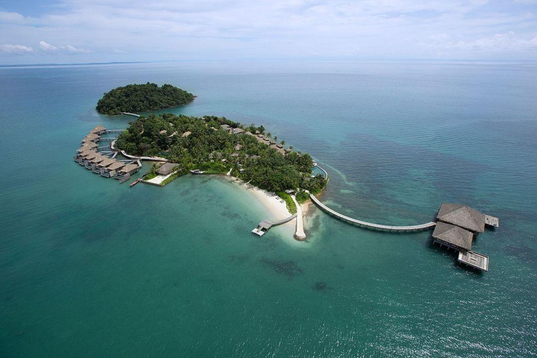 Song saa eco luxury destination for autumn