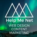 Help Me Net NZ Web Design Content Marketing Kapiti
