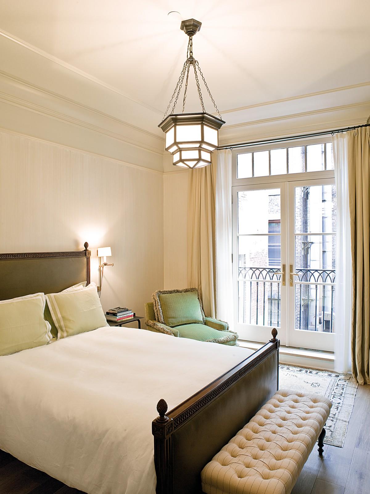 Luxury New York City Hotels Downtown Romantic Spa