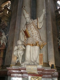 St. John Chrysostom, the Patron Saint of Preachers
