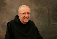 Abbot Owen Purcell, OSB (1931-2013)
