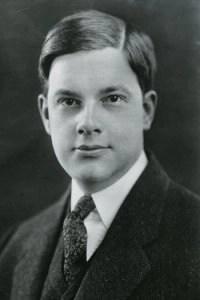 Robert Joyce Kilmer (1886-1918)
