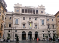 Rome's Pontifical Gregorian University