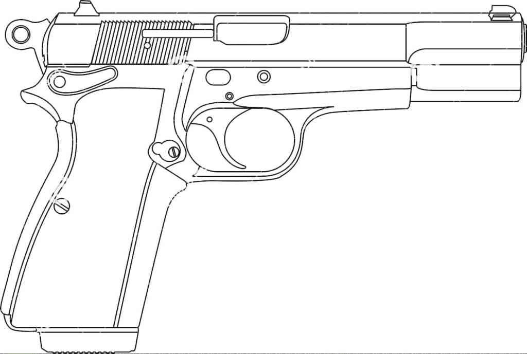 gun - WAR VET SLAUGHTERS 12 AT 'BORDERLINE' BAR