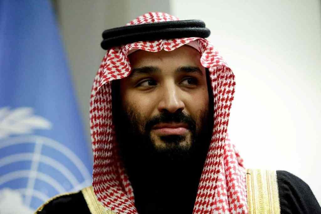 sp - Saudi crown prince ordered Khashoggi's assassination: CIA