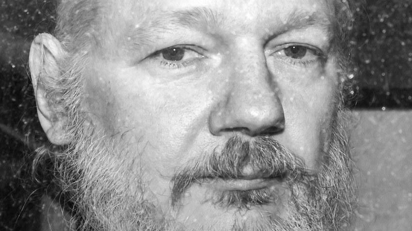 Khatchadourian Assange Versus Trump Administration - ASSANGE ESPIONAGE' CHARGES CASE TESTS FIRST AMENDMENT LIMITS