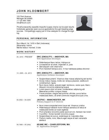 wwwprogressiverailus pretty free resume builder websites and