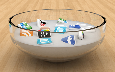 social-media-soup-on-wooden-surface