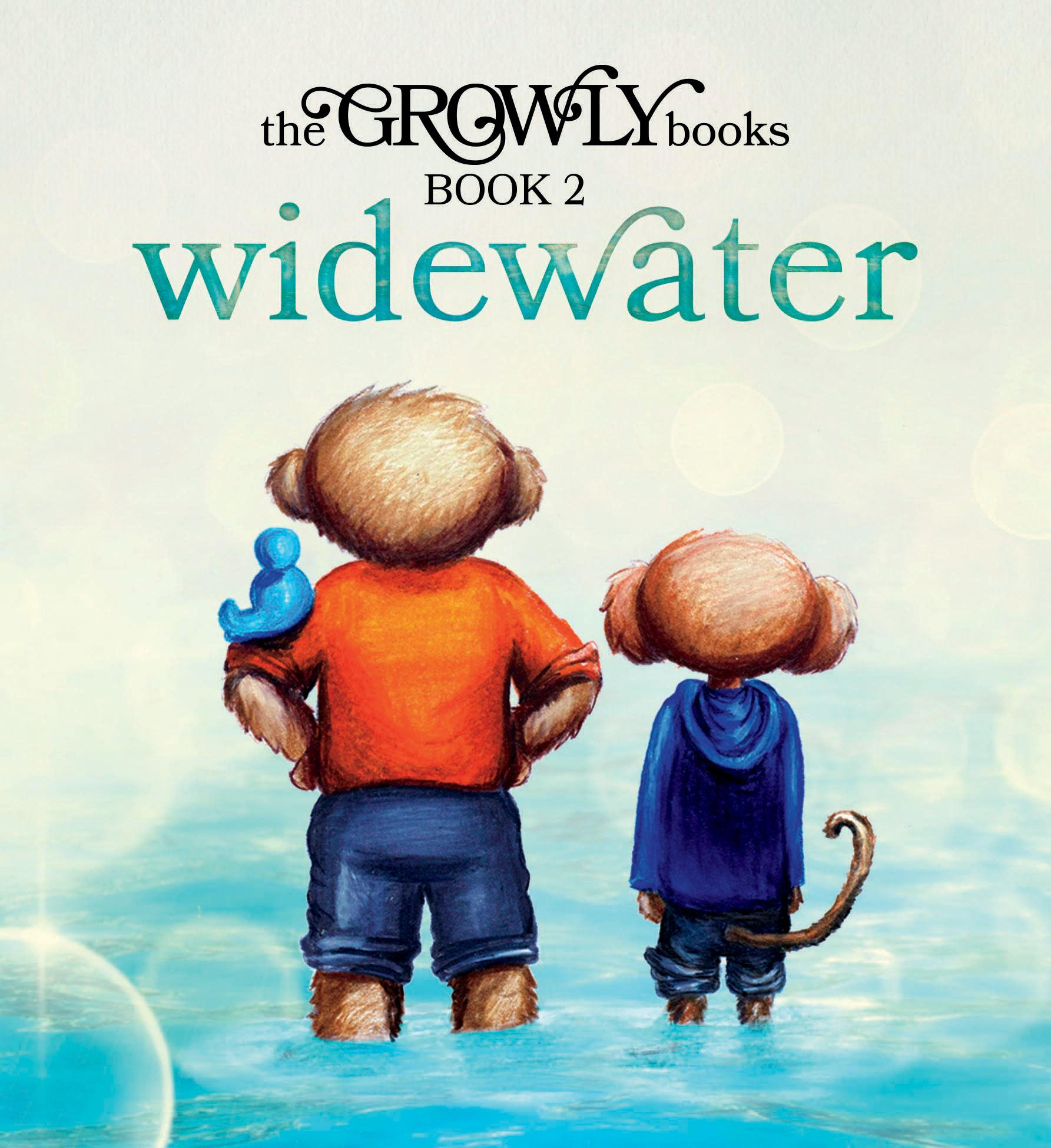 the growly books: widewater release date announced