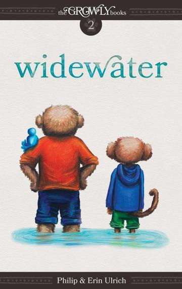 The Growly Trilogy: Widewater