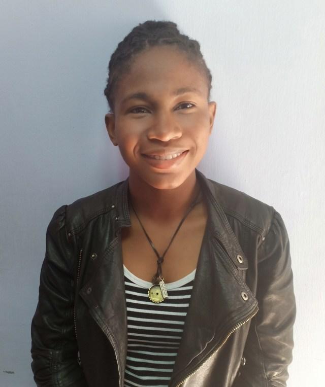 Abigail Nwaocha