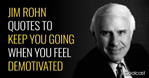66 Of The Best Jim Rohn Motivational Quotes