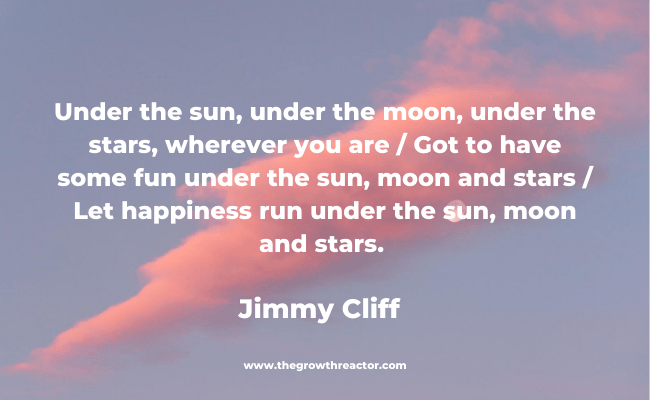 motivational quotes about the moon