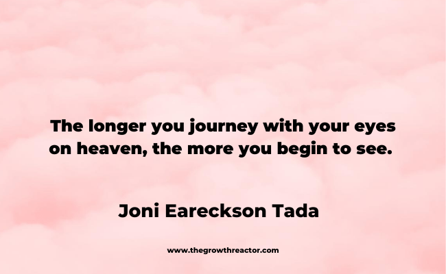 inspirational life journey quotes