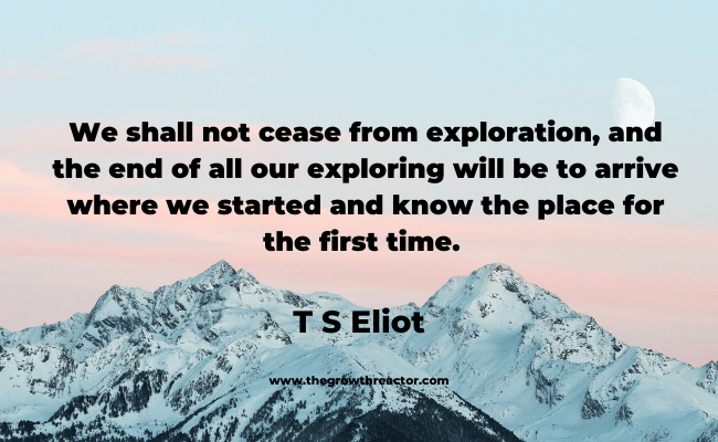quotes about exploration