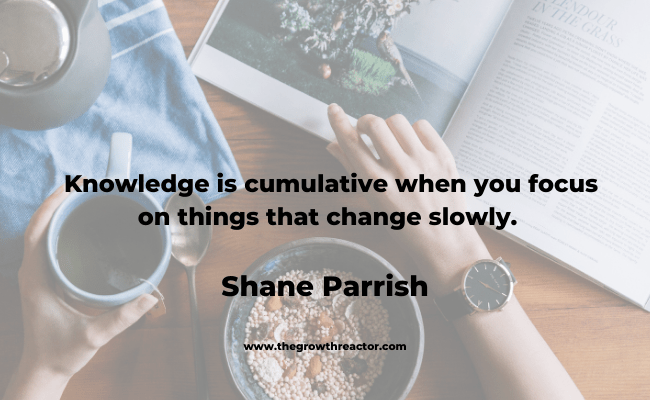 quotes about knowledge