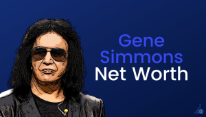 Gene Simmons Net Worth [2021]