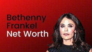 Bethenny Frankel Net Worth [2021]