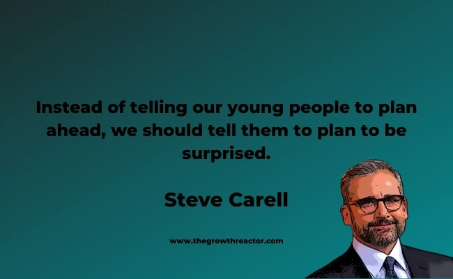 steve carell quotes