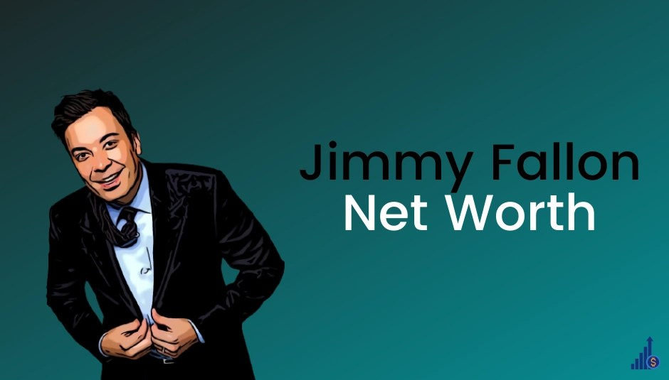 Jimmy Fallon Net Worth [2021]
