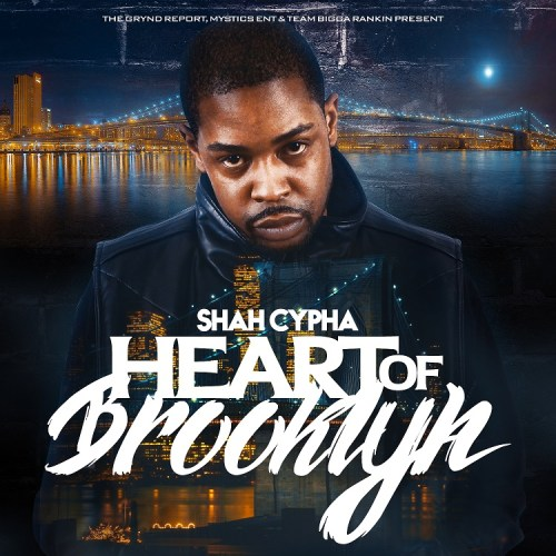 Heart Of Brooklyn Frontsmall