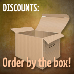 Discount - order by the box