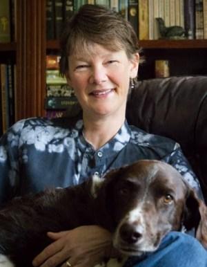 Joyce Sidman and Watson