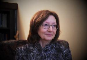 Sheryl Salloum