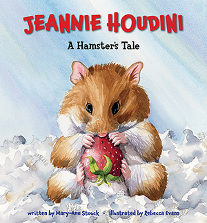 Jeannie Houdini, A Hamster's Tale