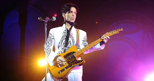 prince - the g side