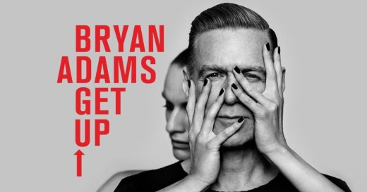 bryan adams - the g side
