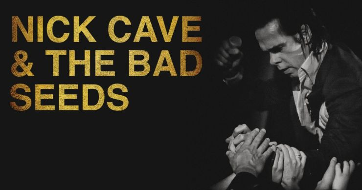 nick cave and the bad seeds - the g side
