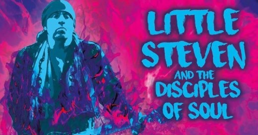 little steven and the disciples of soul - the g side