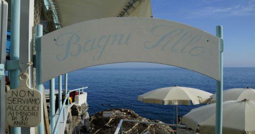 Bagni Sillo - The G Side
