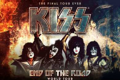 KISS - THE G SIDE