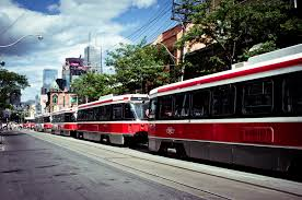 """More ideas for transit in Toronto? """"Cable car, walkway could replace Union Station streetcars"""""""